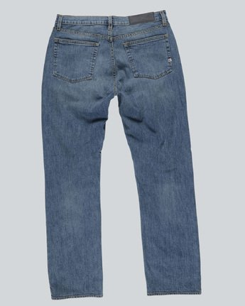 1 E04 Regular Fit Jeans  M397QE04 Element