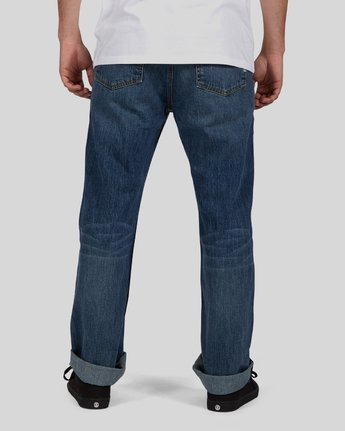 7 E04 Regular Fit Jeans  M397QE04 Element