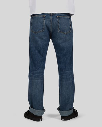 8 E04 Regular Fit Jeans  M397QE04 Element
