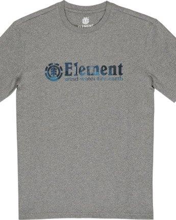 1 Boro T-Shirt  M4011EBO Element