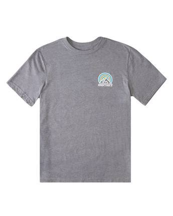 1 Sonata T-Shirt Grey M4011ESO Element