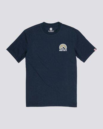 1 Sonata T-Shirt Blue M4011ESO Element