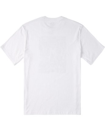 3 Carnage T-Shirt White M4013ECA Element