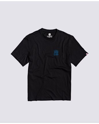 1 Larimer T-Shirt  M4013ELR Element