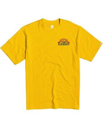 2 Medwell T-Shirt Multicolor M4013EME Element