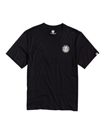 4 Seal BP T-Shirt Blue M4013ESB Element