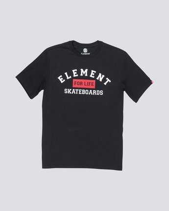 0 For Life Tee  M401QEFL Element