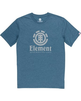 1 Vertical Tee Blue M401QEVE Element