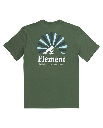3 RISING SS Green M401SERI Element