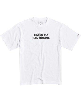 LISTEN TO BAD BRAINS SS M4031ELI