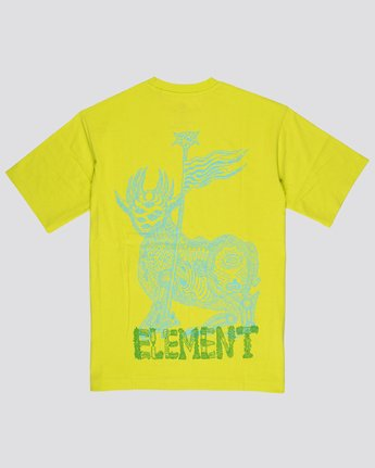 1 Six Eyes Sheep T-Shirt Pink M4032ESI Element