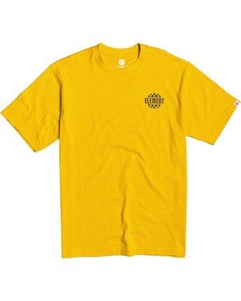 2 Faster T-Shirt Multicolor M4033EFA Element