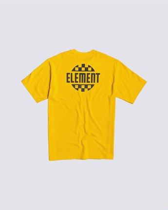 1 Faster T-Shirt Multicolor M4033EFA Element
