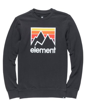 1 Joint Long Sleeve Tee  M475TEJO Element
