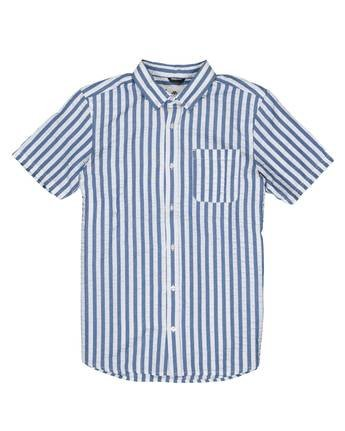 1 Icon Stripes Shirt  M5261EIC Element