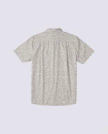 1 Roland Button Down Shirt Grey M5343ERO Element