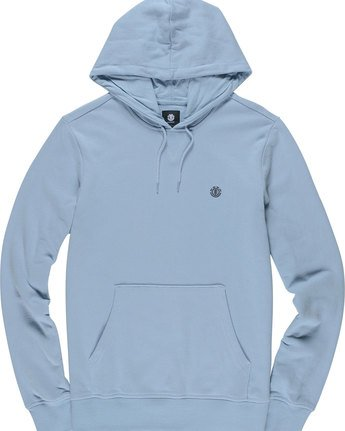 4 Cornell French Terry Pullover Hoodie  M606TECF Element