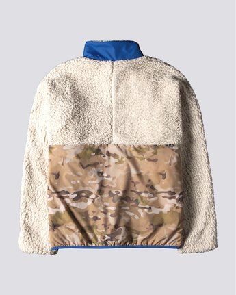 2 Mountain Sherpa Jacket  M614VEGM Element