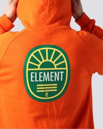 4 YAWYE HO Orange M622NEYF Element