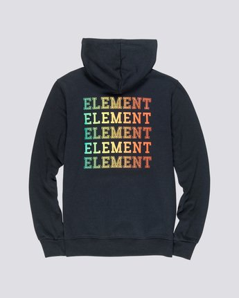 1 Drop Hoodie  M653VEDR Element