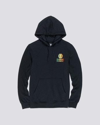 0 Drop Hoodie  M653VEDR Element