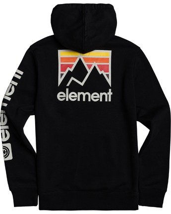 2 Joint Hoodie Blue M6543EJO Element
