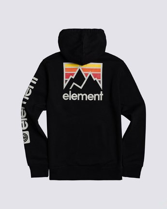 0 Joint Hoodie Blue M6543EJO Element