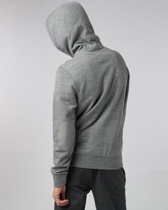 4 Highland Henley Grey M659QEHH Element