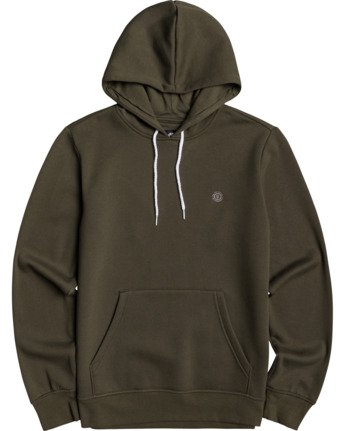 1 Cornell Classic Hoodie Beige M661VECH Element