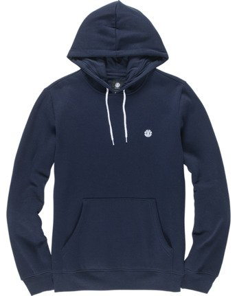 1 Cornell Classic Hoodie Blue M661VECH Element