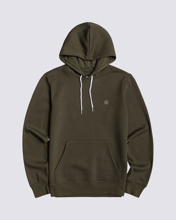 0 Cornell Classic Hoodie Beige M661VECH Element