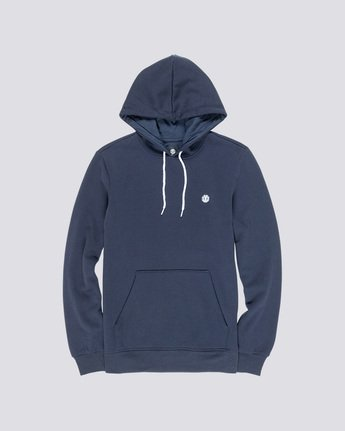 0 Cornell Classic Hoodie Blue M661VECH Element