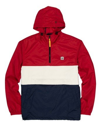 1 Oak Jacket Red M7171EOA Element