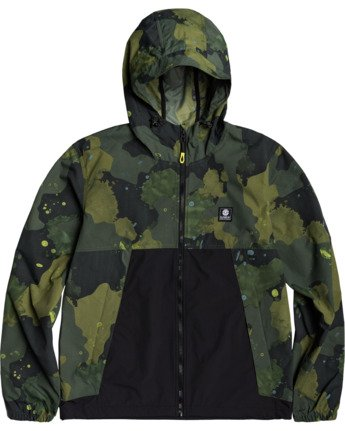 1 Koto Jacket Multicolor M7433EKO Element