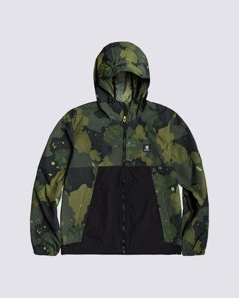 0 Koto Jacket Multicolor M7433EKO Element