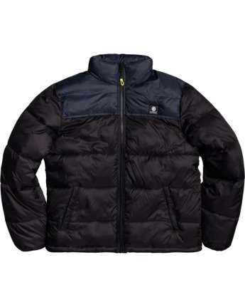 1 Alder Arctic Jacket Blue M7443EAA Element