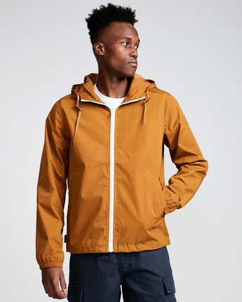 1 Alder Light Jacket  M751JALD Element