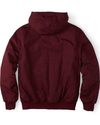 2 Dulcey Jacket Multicolor M7543EDU Element