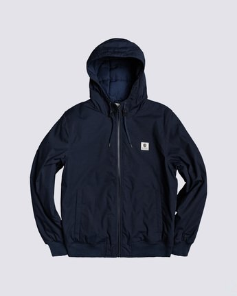 0 Dulcey Jacket Blue M7543EDU Element