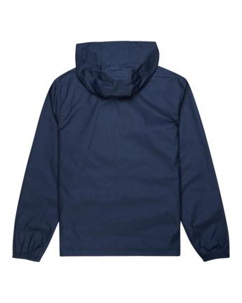 2 Alder Jacket Blue M7553EAL Element