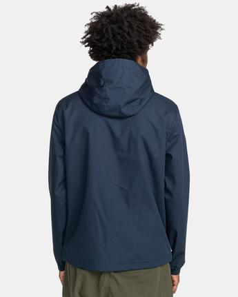 5 Alder Jacket Blue M7553EAL Element