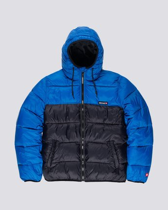 0 Primo Alder Avalanch Jacket Blue M773WEPA Element
