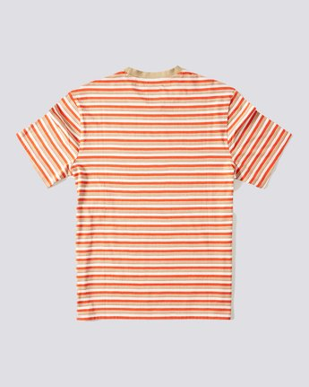 1 Wilson T-Shirt Red M9271EWI Element