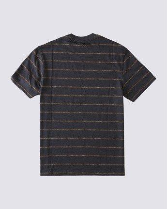 1 Jack T-Shirt Blue M9281EJA Element