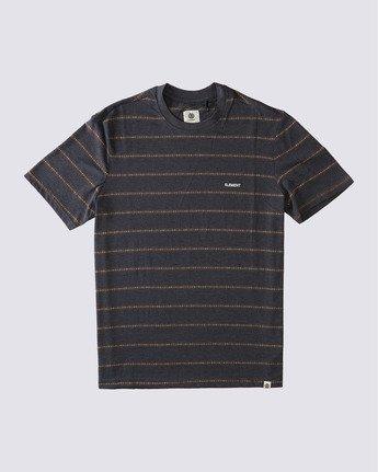 0 Jack T-Shirt Blue M9281EJA Element