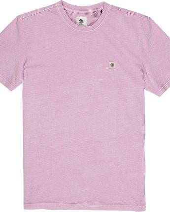 1 Sunny T-Shirt Purple M9711ESU Element