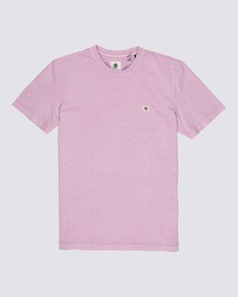 0 Sunny T-Shirt Purple M9711ESU Element