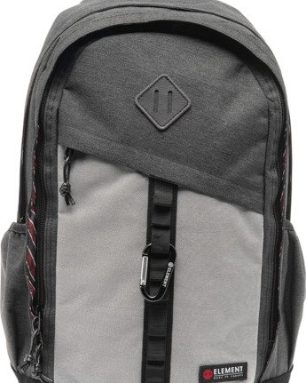 4 Cypress 26L Backpack Black MABK1ECY Element