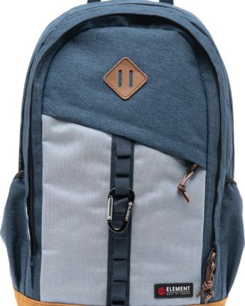 4 Cypress 26L Backpack Blue MABK1ECY Element