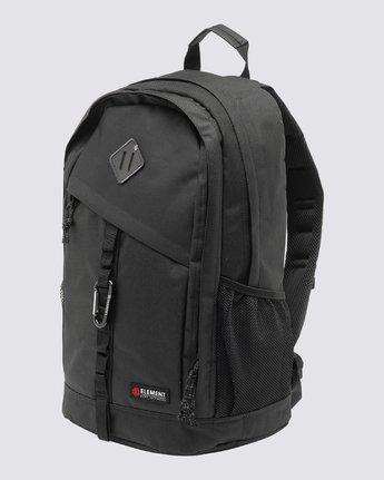 1 Cypress 26L Backpack Black MABK1ECY Element